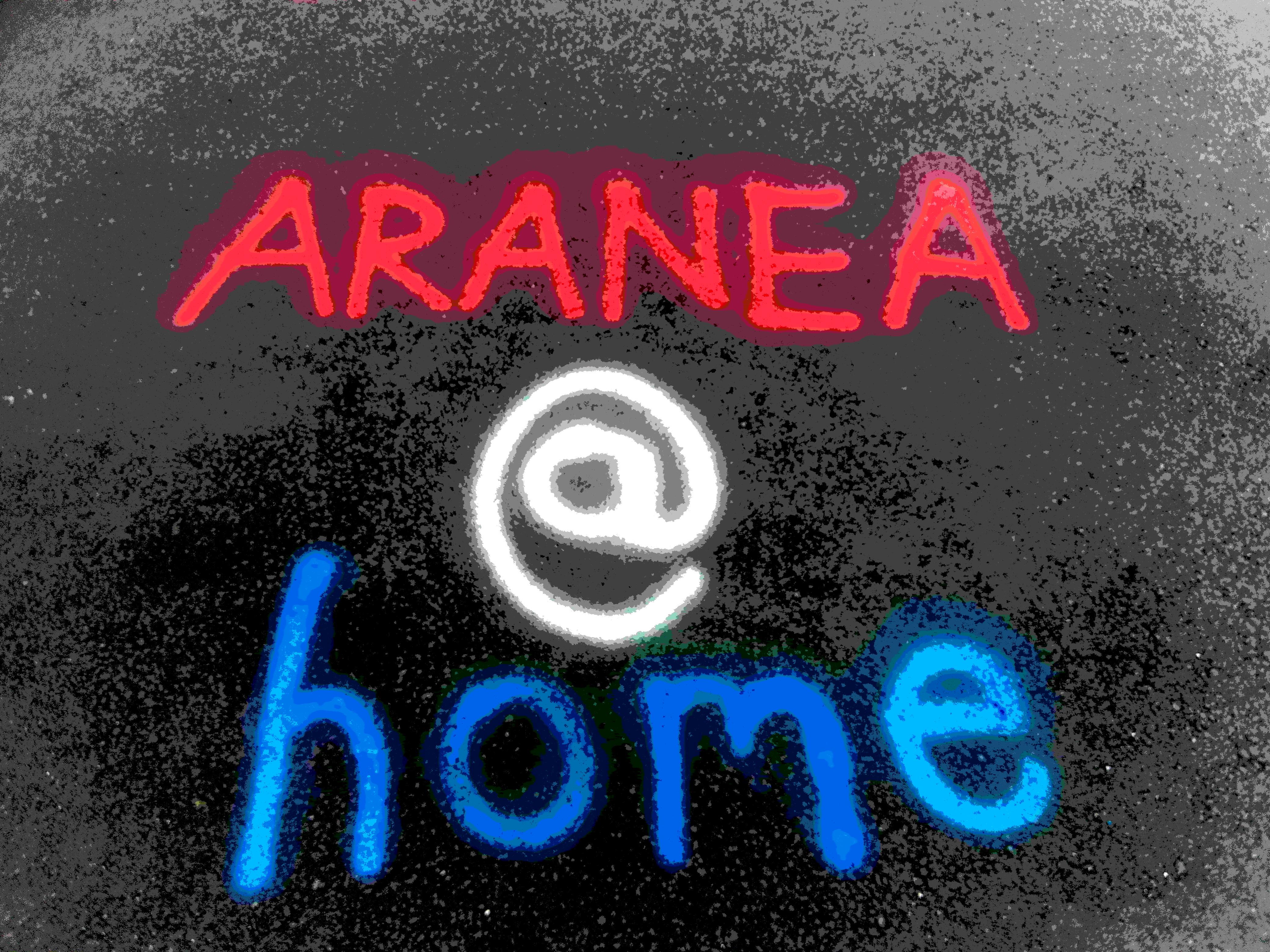 ARANEA @ home