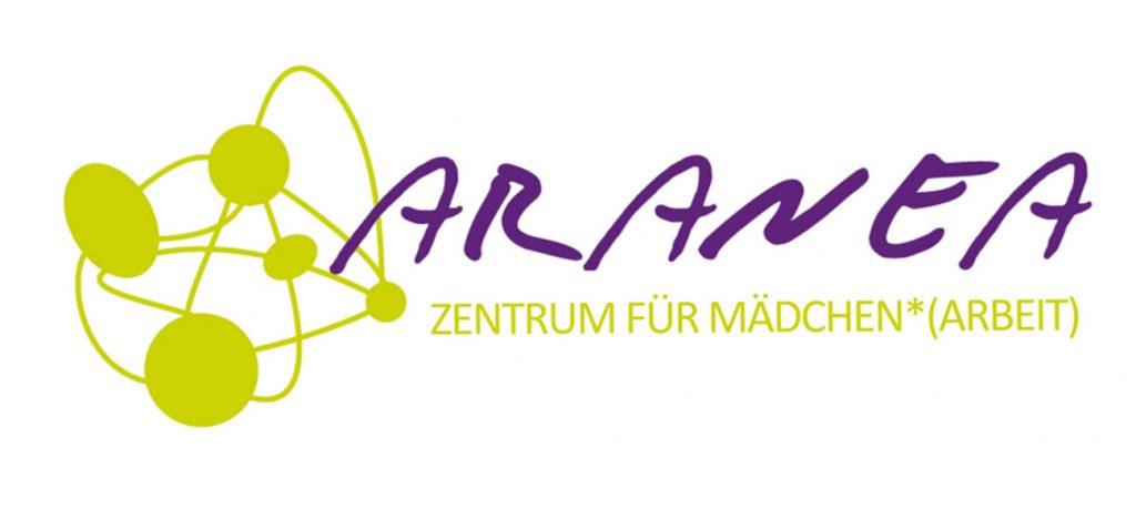Logo ARANEA Mädchenzentrum