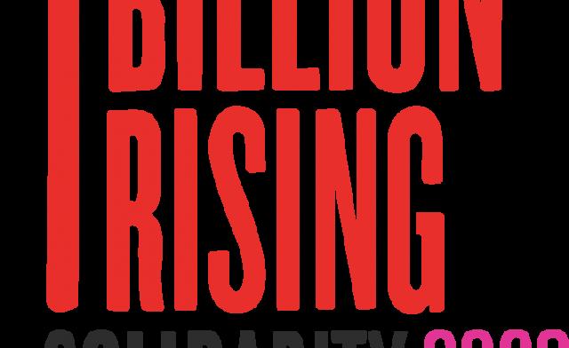 One Billion Rising – Eine Milliarde erhebt sich!
