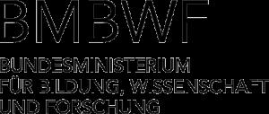 Logo Bundesministerium für Bildung Wissenschaft und Forschung